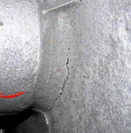 холодные трещины при сварке