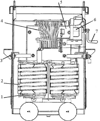 Устройство сварочного трансформатора переменного тока