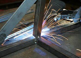 258Припой для сварки алюминия