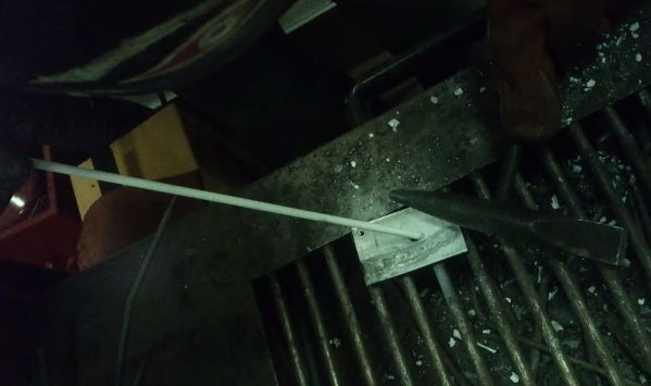 Сварка алюминиевых сплавов электродом