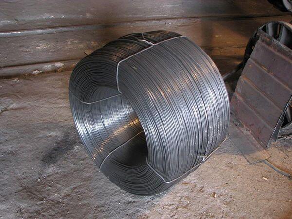 алюминиевая проволока для полуавтомата
