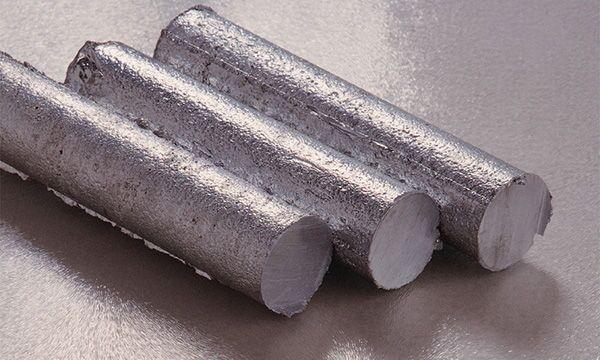 Оксидная пленка алюминия