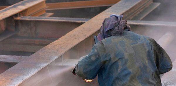 Подготовка металла к сварке