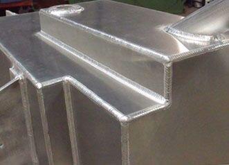 Сварка алюминия в домашних условиях