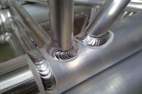 Технология сварки алюминия своими руками