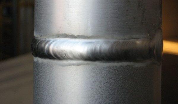 Сварка дюралюминия аргоном