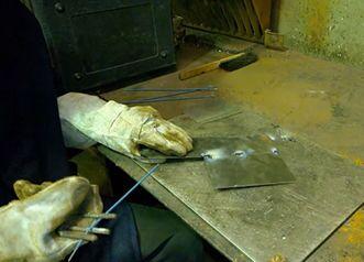 Сварка электродом тонкого металла
