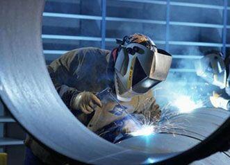 Виды и способы сварки металла