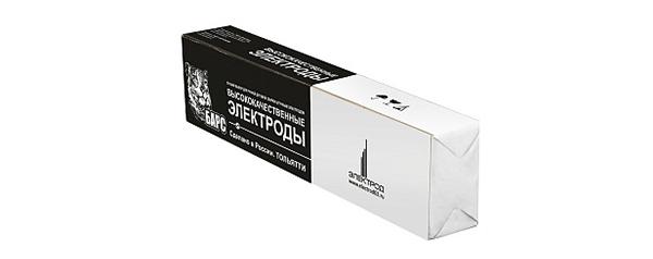 Электроды для сварки марки ОЗН-6