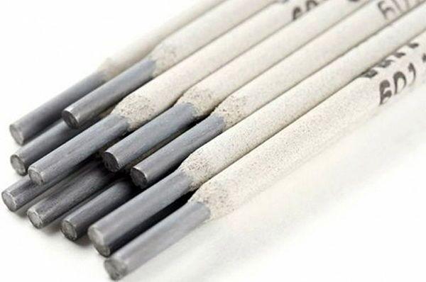 Сварочные электроды с кислым покрытием