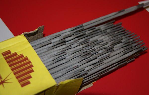 Сварочные электроды Э46 с целлюлозным покрытием