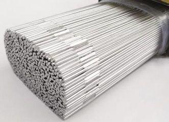 Электроды для сварки алюминия