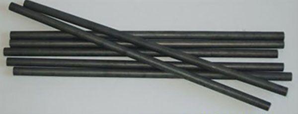 Сварочные графитовые электроды марки ЭГ 1