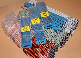 Какие электроды выбрать для сварки инвертором