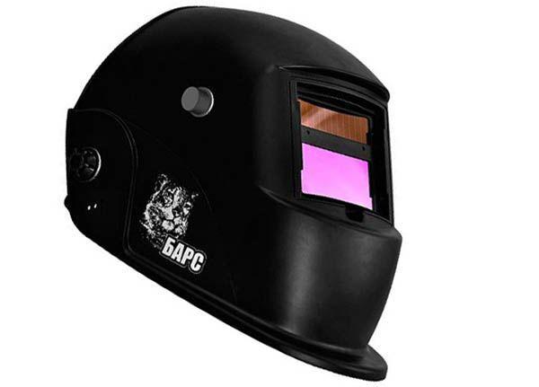 Сварочная маска Барс
