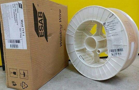 ESAB Weld 71Т-1