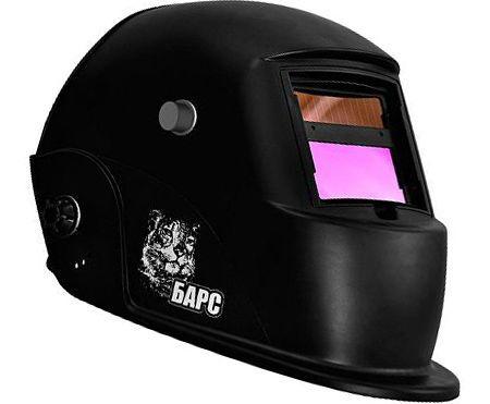 Сварочная маска Барс МС 107 с АСФ 507