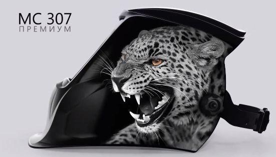 Сварочная маска Барс МС-307 Премиум