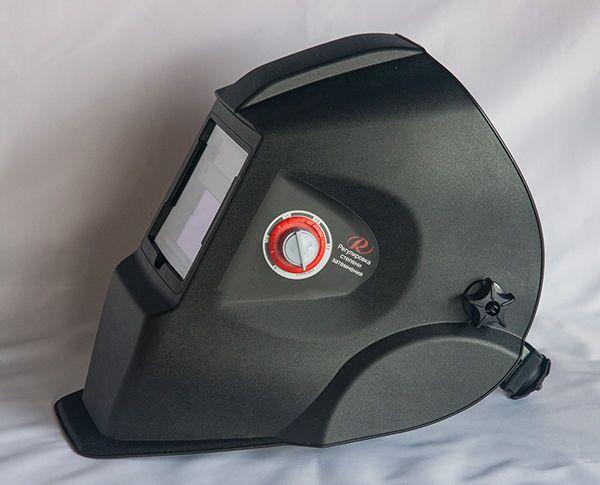 Маска для сварки марки Ресанта МС-2