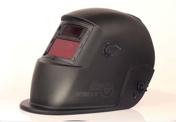 Сварочная маска Fubag Optima 9 13 хамелеон
