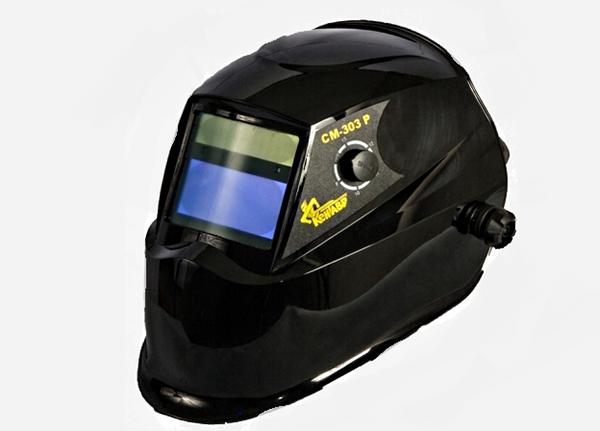 Сварочная маска Кентавр СМ-303Р