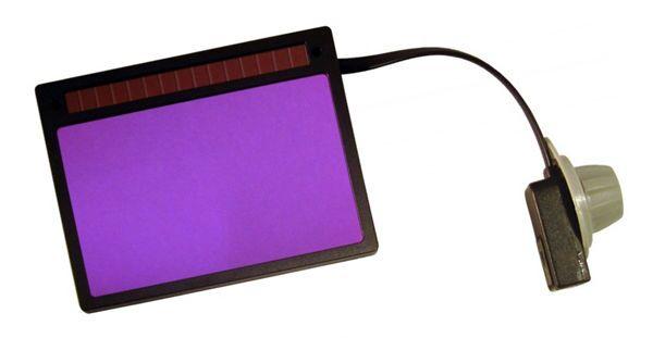 Светофильтр марки Foxweld 9100V