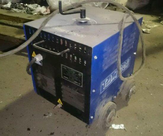 Трансформатор ТДМ-305 для ручной дуговой сварки