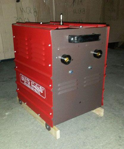 Трансформатор ТДМ 503 нового образца
