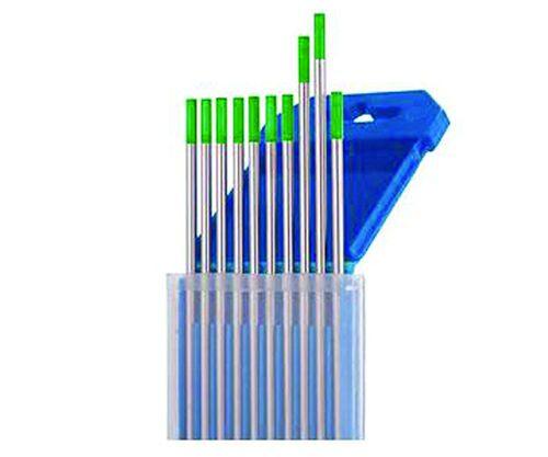 Вольфрамовые электроды типа WP