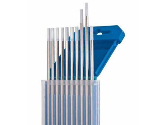 Вольфрамовые электроды WZ8
