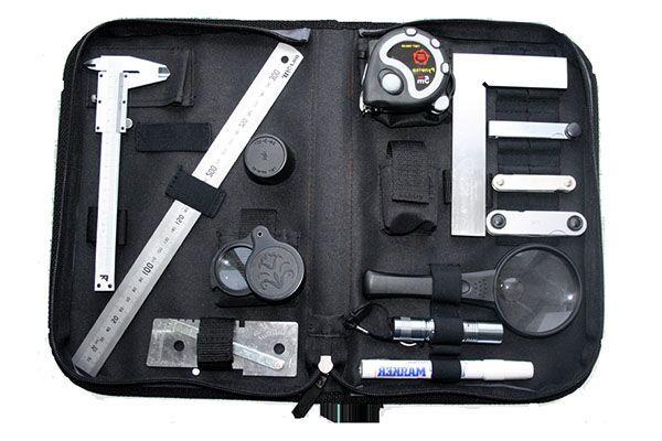 Инструменты для визуального контроля сварных швов