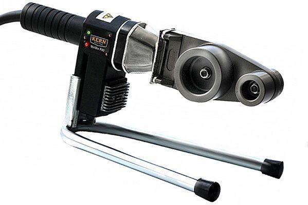 Раструбный сварочный аппарат для сварки пластиковых труб