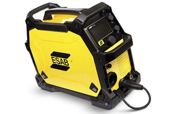 Сварочный аппарат Esab для всех видов сварки