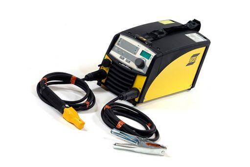 Сварочный аппарат Esab для ММА сварки