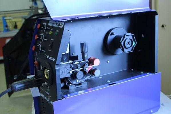 Сварочный аппарат Aurora Overman 180