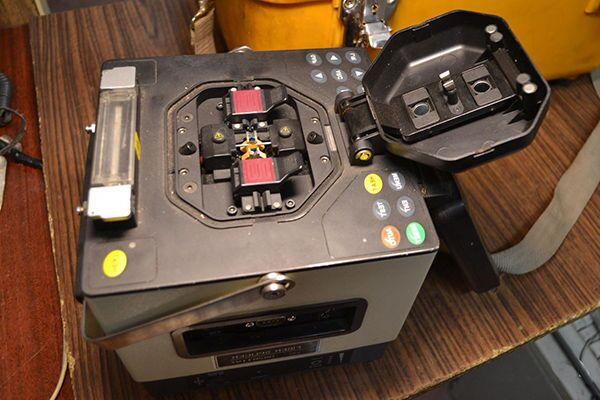 Сварочный аппарат для оптоволокна Coringer AFS-48