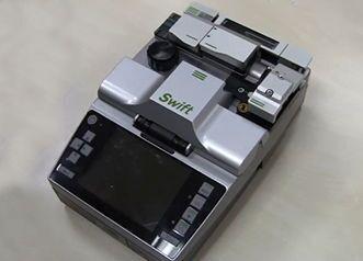 Оптический сварочный аппарат
