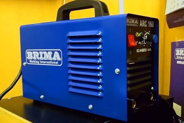 Сварочный аппарат Brima ARC 160