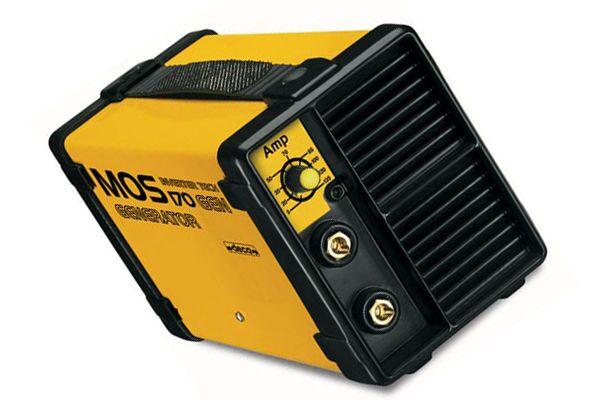 Сварочный инвертор Deca MOS 170 GA
