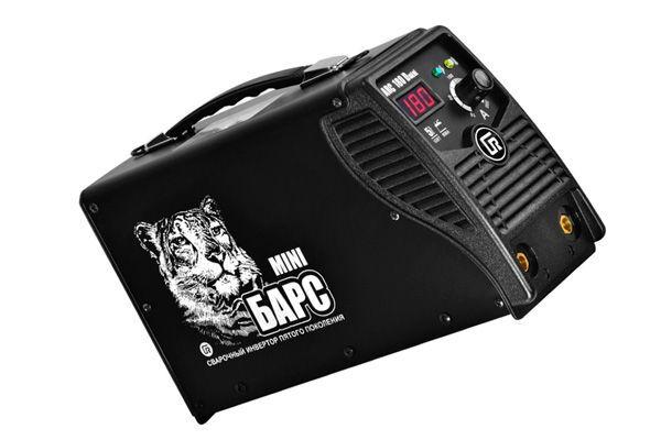 Сварочный аппарат Барс Mini Arc 180 D
