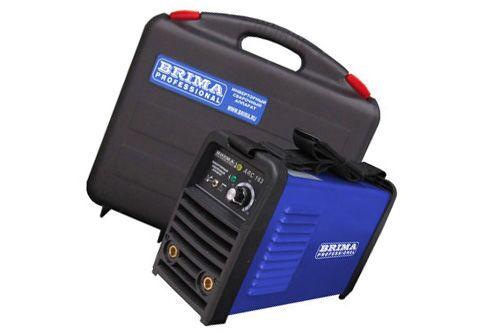 Сварочный инвертор Brima Professional Arc 163
