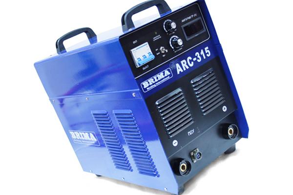 Сварочный аппарат Brima ARC 315