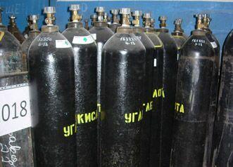 Газ для сварки полуавтоматом