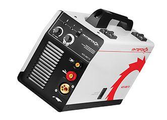 Сварочный аппарат инвертор интерскол