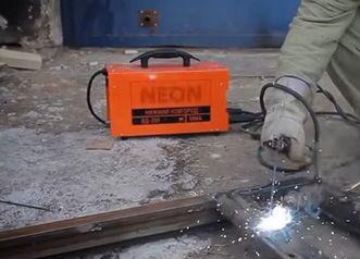 Сварочный аппарат Neon ВД 201