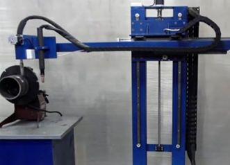 Оборудование для аргонодуговой сварки