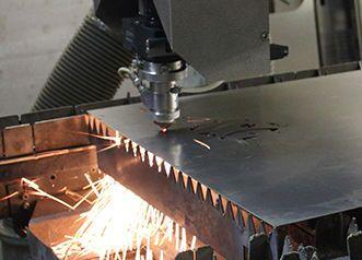Технология лазерной сварки алюминия