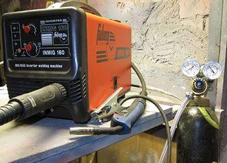 Оборудование для ТИГ сварки аргоном