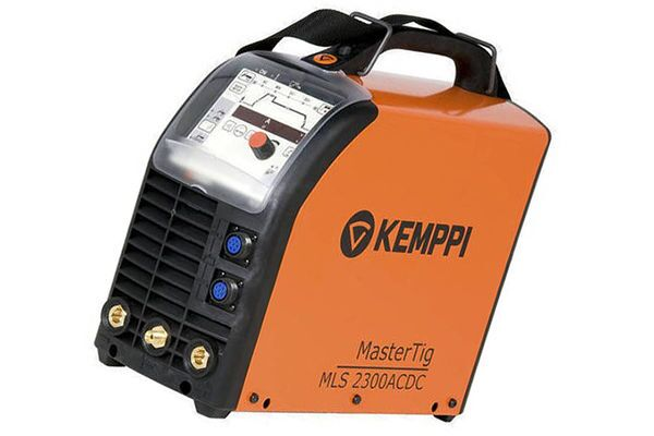 Сварочный аппарат Kemppi MasterTIG MLS 2300 AC/DC