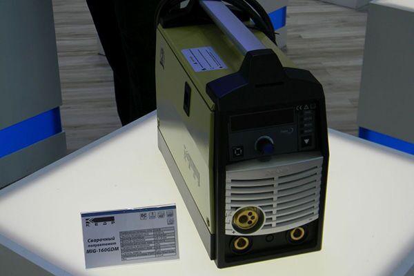 Инвертор Кедр MIG-160GDM
